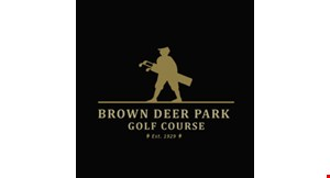 Product image for Brown Deer Golf Course $100 18 Holes 4 Players & Cart *Only At Currie, Grant & Greenfield.