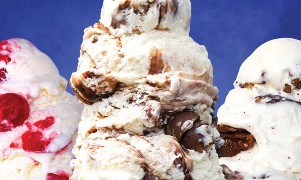 Product image for Handel's Homemade Ice Cream - Portland $3 off any signature pie.