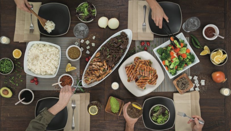 Product image for WaBa Grill 20%off any takeout order.
