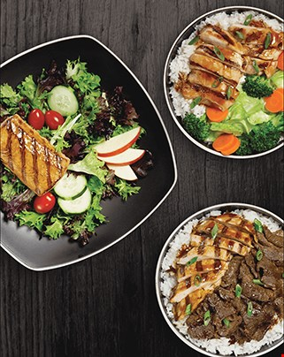 Product image for WaBa Grill 20% off any takeout order
