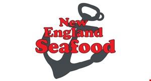 New England Seafood logo