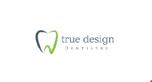 True Design Dentistry logo