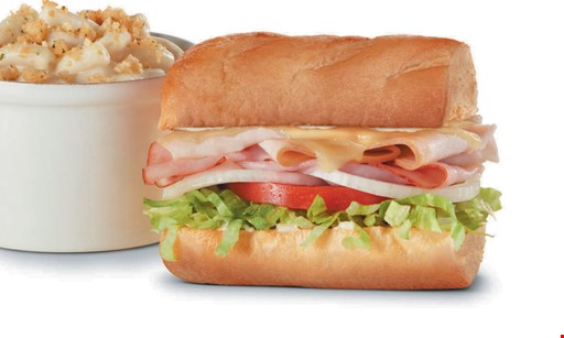 Product image for Firehouse Subs Free Dessert With Purchase Of Any Firehouse Pair