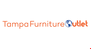 Product image for Tampa Furniture Outlet $200 OFF