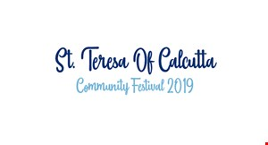 St.Theresa Of Calcutta logo