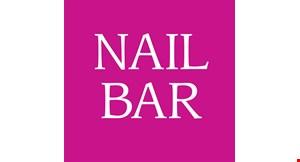 Nail Bar logo