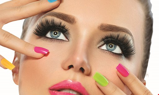 Product image for Nail Bar 40% OFF Full New Tip Set.