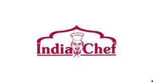 India Chef Restaurant logo