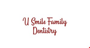 Product image for U Smile Family Dentistry $200 - Zoom! Teeth Whitening