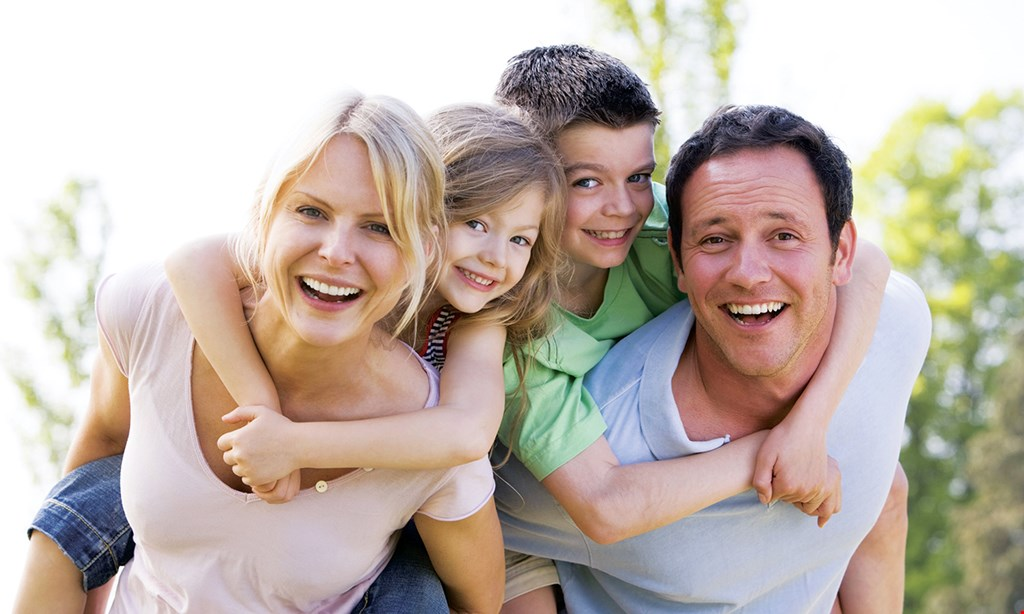 Product image for U Smile Family Dentistry Free Teeth Whitening