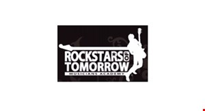 Rockstars Of Tomorrow  Musicians Academy logo