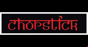 Chopstick logo