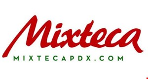 Product image for Mixteca $15 For $30 Worth Of Casual Dining
