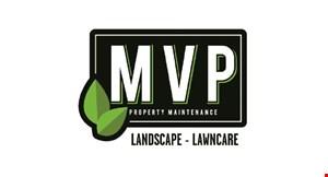MVP Property Maintenance logo