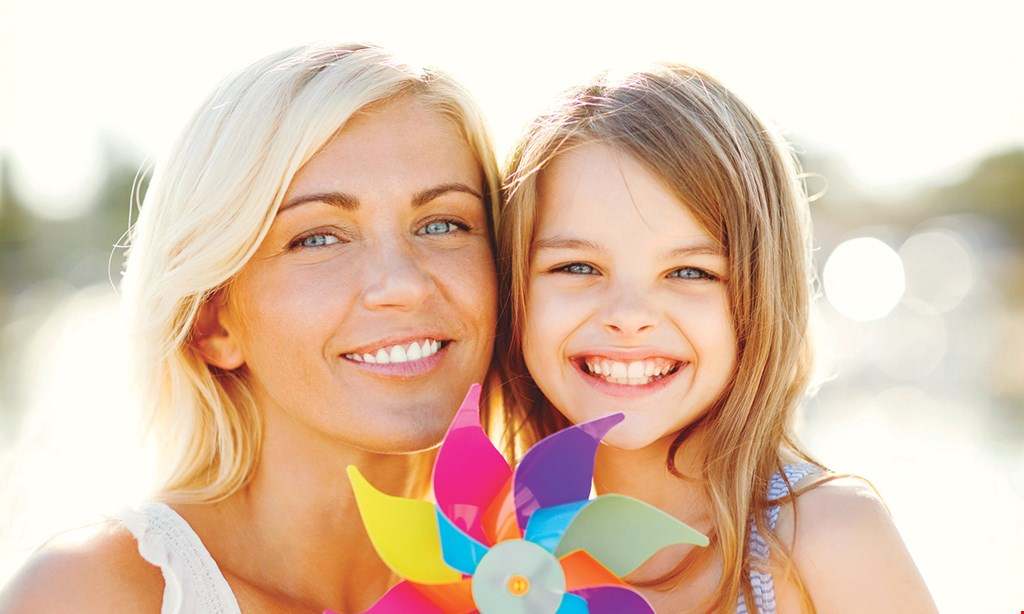 Product image for Dentistry Family Dentistry by Dr. Maroon $1,000 OFF Invisalign®.