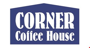 Corner Coffee House logo