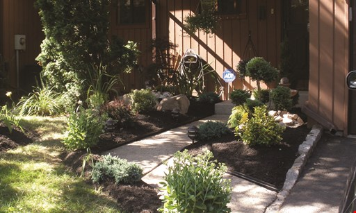 Product image for New Image Landscaping 20% off all pre-orders mulch, topsoil, pavers, shrubs & stone.