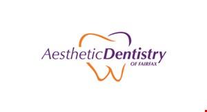 Aesthetic Dentistry Of Fairfax logo