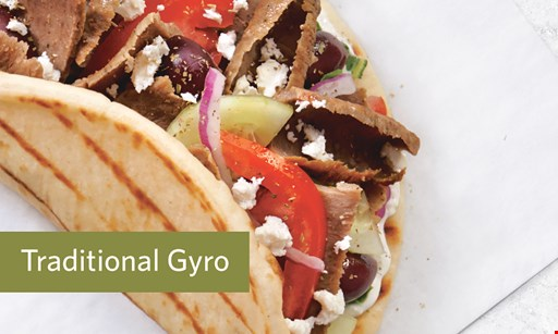 Product image for The Simple Greek 10% OFF any off-site catering order of $100 or more