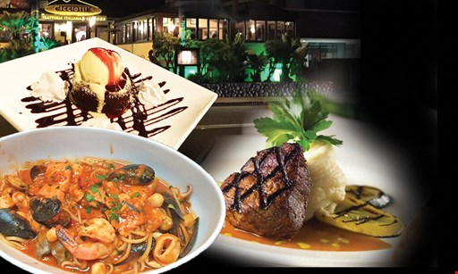 Product image for Cicciotti's Trattoria Italiana & Seafood - Cardiff by the Sea 40% OFF entire check valid Mon. & Tues. only(food only excludes alcohol)