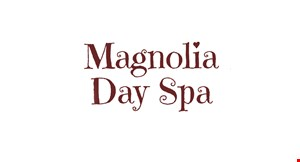 Magnolia Day Spa logo