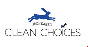 Jackrabbit Clean Choice logo