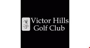 Victor Hills Golf Club logo