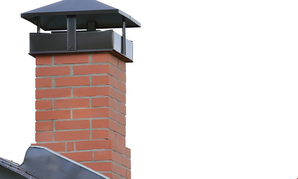 Product image for Chim - Tek $10 OFF any gutter or chimney cleaning.