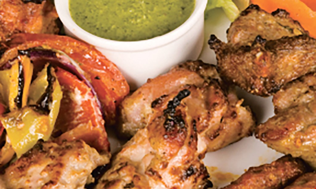 Product image for Mantra Fine Indian Cuisine 15% OFF your order