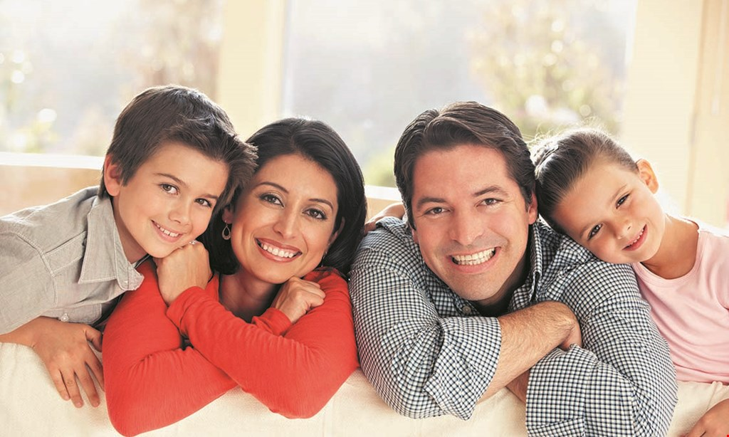 Product image for Life Smile Dental Group $99 new patient special