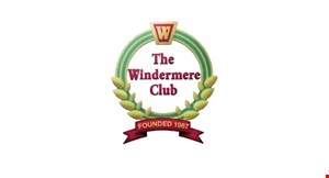 The Windermere Club logo