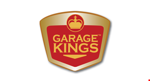 Product image for Garage Kings UP TO $700 OFF YOUR FLOOR COATING BASED ON A 10% DISCOUNT
