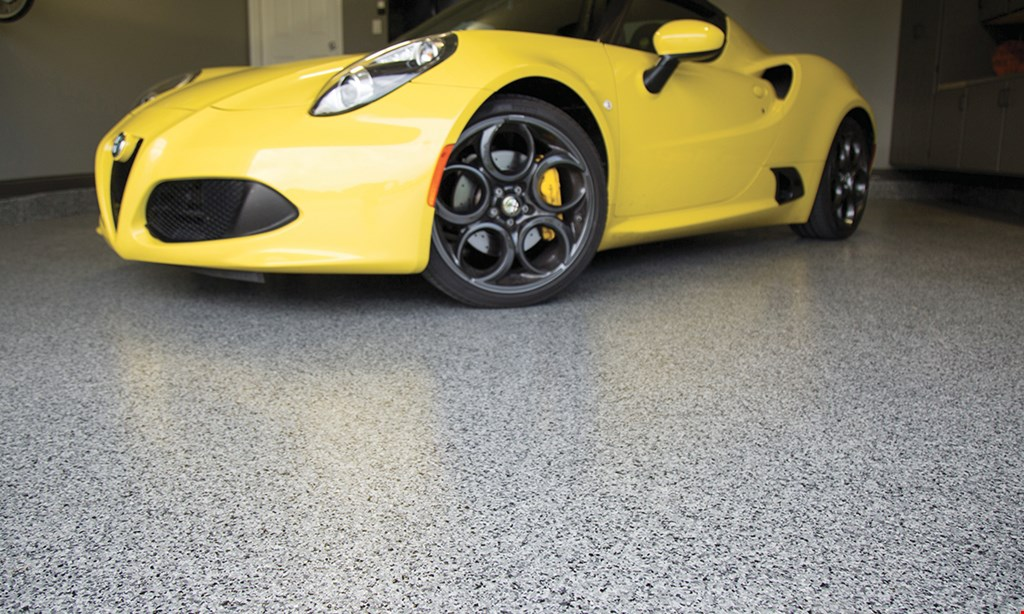Product image for Garage Kings 36 months 0% Financing.