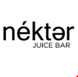 Nekter Juice Bar- Aventura logo