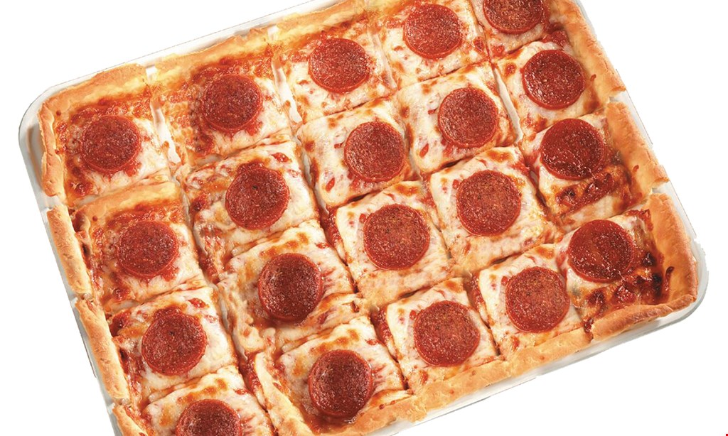 """Product image for Ledo Pizza only $29.99 18"""" 1-topping pizza, Italian salad, 6 boneless wings"""