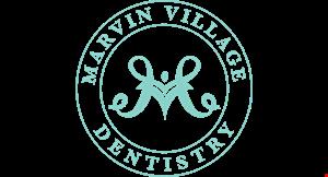 Marvin Village Dentistry logo