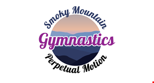 Smoky Mountain Gymnastics Dba Perpetual Motion logo