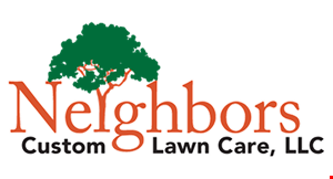 Neighbors Custom Lawn Care, LLC logo