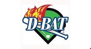 D-BAT Of Avondale logo