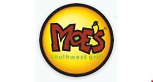 Moe's Southwest Grill - Drexel Hill logo