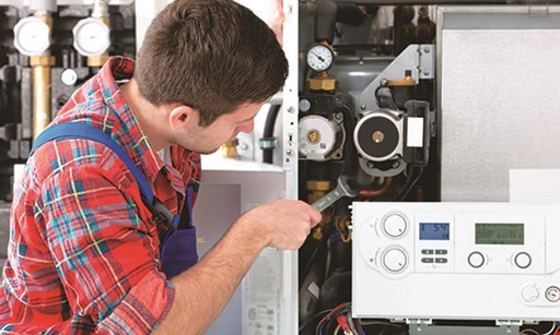 Product image for Premier HVAC Mechanical Corporation $50 off repairs of $250 or more