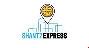 Shantz Express logo