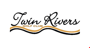 Product image for Twin Rivers Golf Club $5 Off week day morning rate.