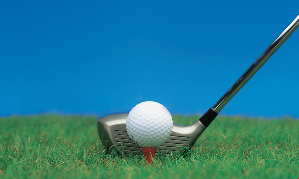 Product image for Twin Rivers Golf Club $5 Off weekday morning rate