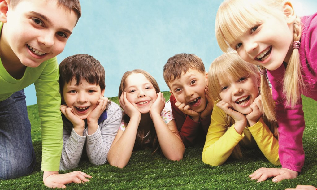 Product image for Just for Kids Daycare FREE Registration Fee