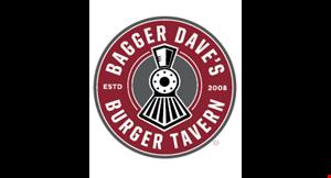 Bagger Dave's Grand Blanc logo