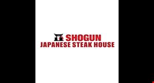 Shogun Japanese Steakhouse logo
