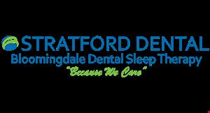 Stratford Dental logo