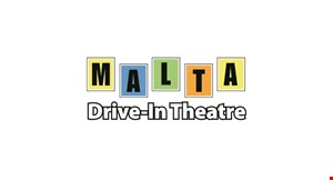 Malta Drive In Theater