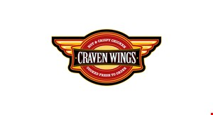 Craven Wings logo